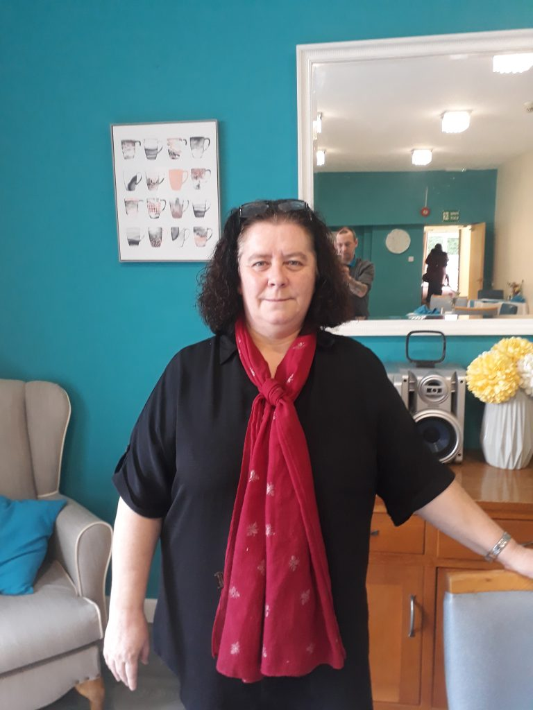 Amanda Balmoral Home Manager